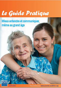Le Guide Pratique de la JNA destiné aux Seniors du grand âge