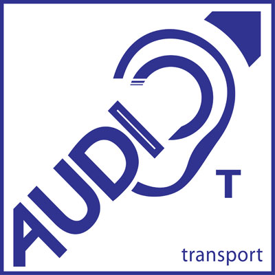 Logo AudioTransport